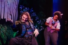 'Dick Whittington and his Cat' Lyric Hammersmith